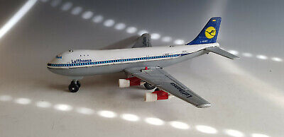 Lufthansa L 8562 Haji Made In Japan Boing 747 Jumbo Jet
