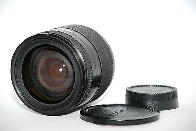 【EXC+5】Tokina AT-X 24-200mm f/3.5-5.6 Aspherical AF Lens for Nikon from JAPAN