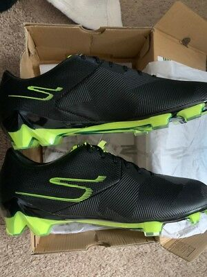 d1dbebe91 SKECHERS GO SOCCER Galaxy Firm Ground Soccer Cleats Men Size 10 ...