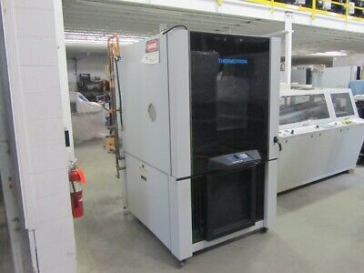 Thermotron Environmental Test Chamber SE-600-6-6 Oven Cascade Lab Temperature