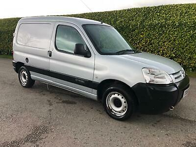 Citroen Berlingo First 1.6HDi ( 75 ) 2010/ 60 reg