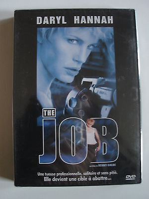 DVD THE JOB Tueuse Professionnelle de Daryl Hannah Film Thriller neuf