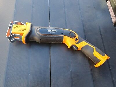 Vonhaus Cordless Garden Saw - 10.8v 15/315US bare tool no battery