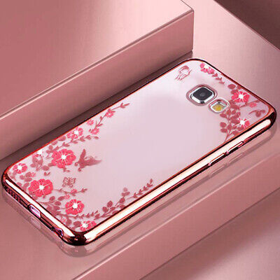 Silicone Phone Cover Case for Samsung Galaxy A5 A7 S7 J5 J7 2016 2017 Back Cover