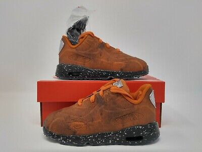 NIKE AIR MAX 90 TD Toddler Pre School Shoes Mars Landing