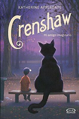 NEW - Crenshaw (Spanish Edition) by Katherine Applegate