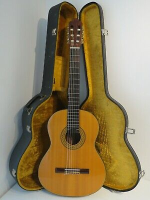 70's Daion GC-20 Concert Classical Acoustic Guitar made by Yamaki Japan