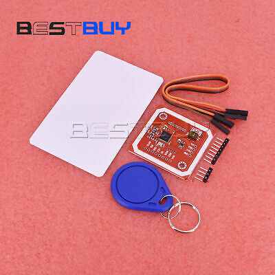 NXP PN532 NFC RFID Module Reader Writer For Arduino Android Phone V3 Kits BBC