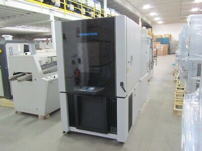 Thermotron SE-600-5-5 Environmental Test Chamber Oven Cascade Lab Temperature