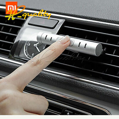 Xiaomi GUildford Car Incense Diffuser Air Freshener Perfume Clamp Luxury New
