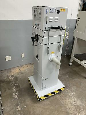 TBH FP 150 Extraction and Filtering System