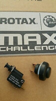 Rotax Max Switchs
