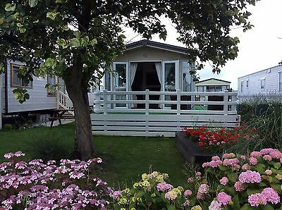 4 Berth Static Caravan Hire In North Wales