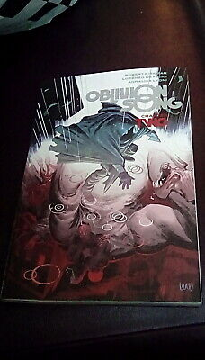 OBLIVION SONG Chapter Volume 2 TPB Graphic Novel Image Kirkman Walking Dead