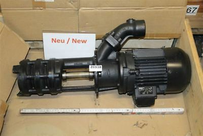 Brinkmann Pump Sta403/300 +001 Coolant Pump 250 L/Min Submerged Pump
