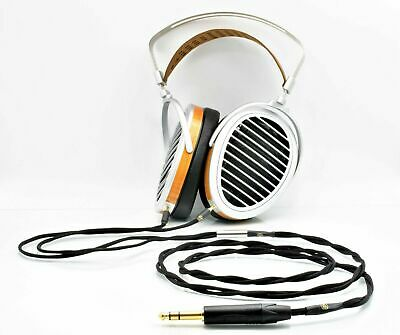 Arctic Cables for Hifiman HE-400I HE-560 HE-X HE1000 2.5mm Custom OFC Cable