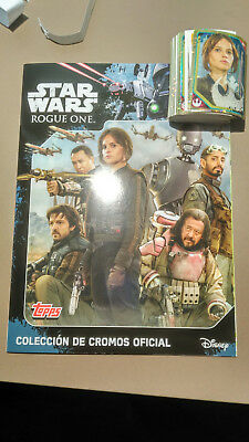 Stickers Topps Star Wars Rogue One