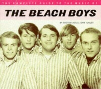 "The Complete Guide to the Music of the ""Beach Boys"" by Doe, Andrew Paperback The"