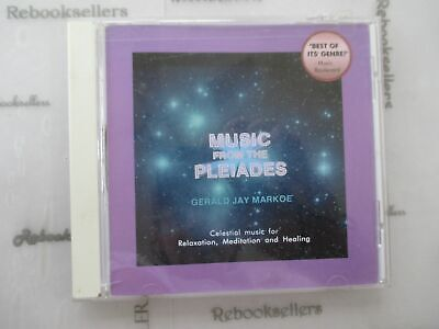 gerald jay markoe music from the pleiades