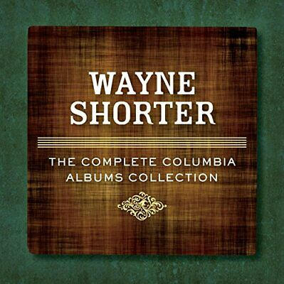 Complete Albums Collection -  CD ISVG The Cheap Fast Free Post The Cheap Fast