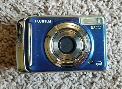 FUJIFILM FINEPIX A805 DRIVERS FOR WINDOWS