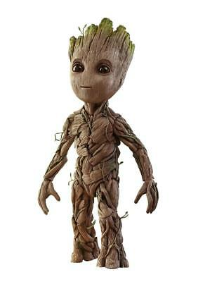 Hot Toys GROOT - Guardians Of The Galaxy Vol.2 - 1/6 Life Size Figure - BNIB UK
