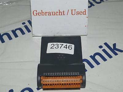 Control Techniques Ud51 Iss42nd Codeur Option Module Stdp08