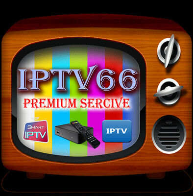 1 Month IPTV66 the best for US LA and more - VOD plus Adult