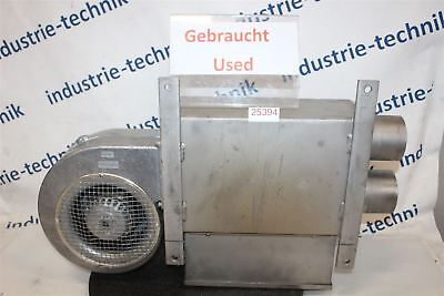 Ebmpapst G2e160-ay50-91 Fan Centrifugal Fan Blower Egger