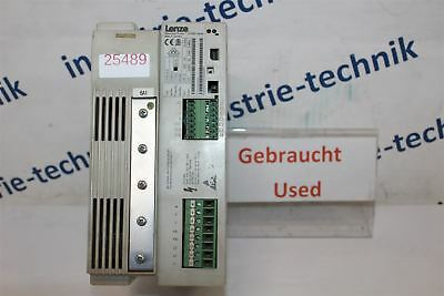 Lenze Evf8216-e Frequency Converter 00384012 5,5kw
