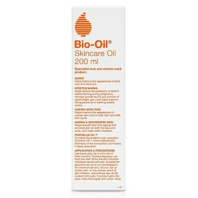 Bio-Oil-Specialist Skincare Oil 200ml