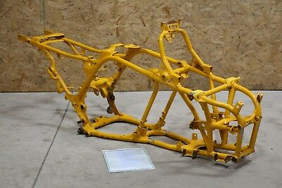 YAMAHA BANSHEE A-ARM frame ships anywhere from MICHIGAN 1991