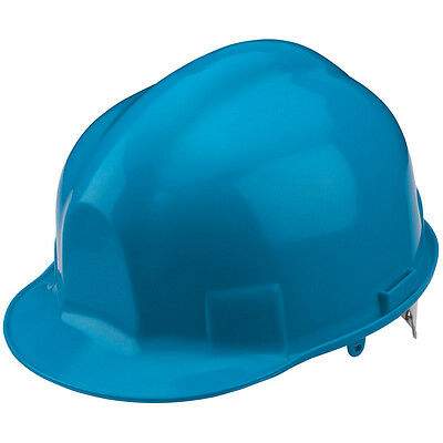 Draper Blue Safety Helmet Hard Hat EN397 63308