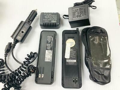 Vintage UNIDEN CP 5500 Portable Cellular Phone - Powers On - New In Box