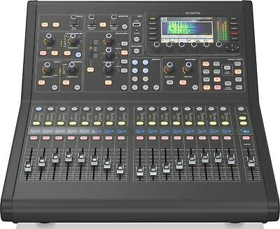 Midas M32R LIVE Digital Console for Live and Studio