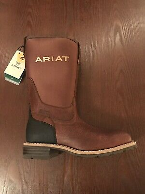 9713987fa7a ARIAT 10014064 HYBRID All Weather Safety Toe 14