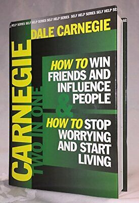How To Win Friends And Influence People: How To S... by Carnegie, Dale Paperback