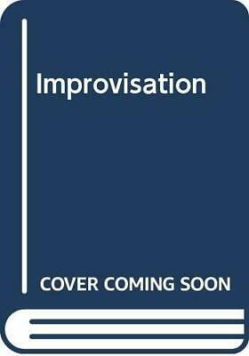 Improvisation by Richards, Ernest Hardback Book The Cheap Fast Free Post