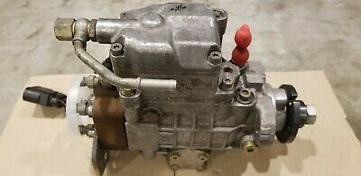 NEW CAT C7 / C9 Acert injection pump REBUILT BY CAT