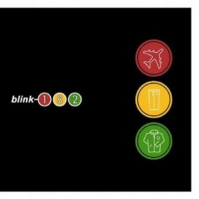 Blink 182 - Take Off Your Pants and Jacket (Lim. ed.) - Blink 182 CD 3OVG The