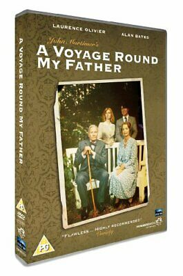A Voyage Round My Father [DVD] [1983] - DVD  Z4VG The Cheap Fast Free Post