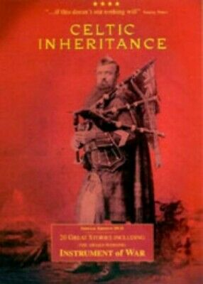 Celtic Inheritance - Instrument of War [DVD] [Region 1] [NTSC] - DVD  1QVG The