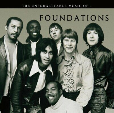 Various Artists - Foundations - Various Artists CD R8VG The Cheap Fast Free Post