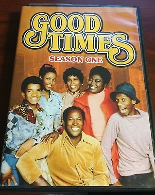Good Times - The Complete First Season (DVD, 2014)