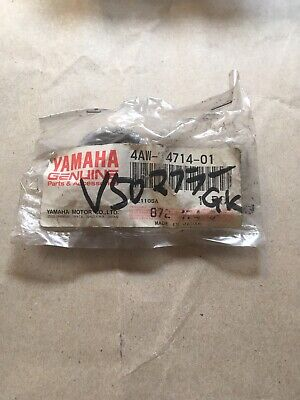 Joint Pot Echappement Yamaha 4AW-14714-01 V50