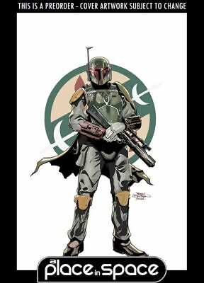 (Wk19) Star Wars Age Of Rebellion: Boba Fett #1A - Preorder 8Th May