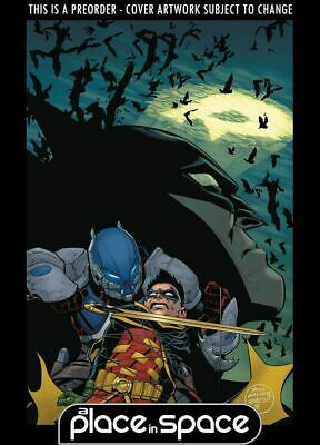 (Wk19) Detective Comics, Vol. 3 #1003A - Preorder 8Th May
