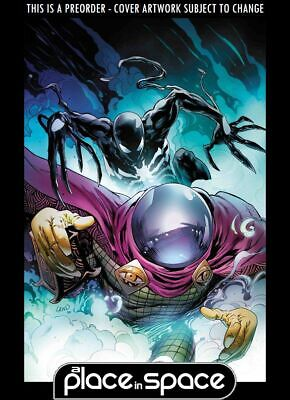 (Wk19) Symbiote Spider-Man #2A - Preorder 8Th May