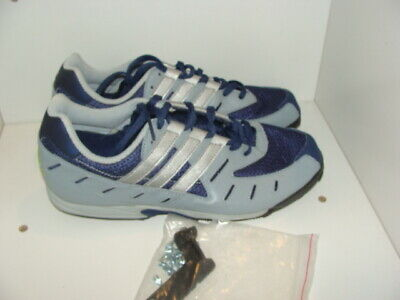 60ce7baeb14b6 ADIDAS SPRINTER STAR 4 M Track and Field Spike Sneakers B40815 ...