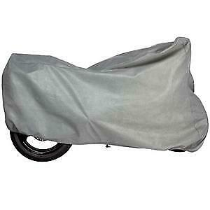 Tourmaster Journey Motorcycle Cover XL Grey (8004-0105-07)